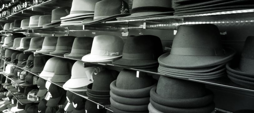 ANALYSING BLACK HAT AND WHITE HAT SEO